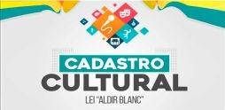 Lei Aldir Blanc