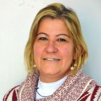 Foto do(a) Secretária: Elisete Brasil