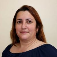 Foto do(a) Secretário: Janice Silva da Silveira