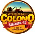 Festa do Colono 2019