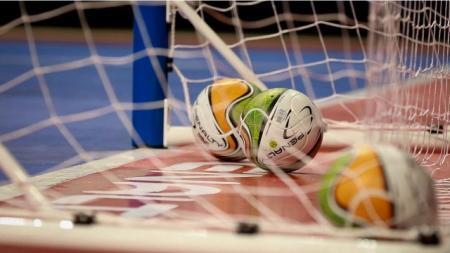 O Projeto que, também envolve futsal, será retomado em agosto