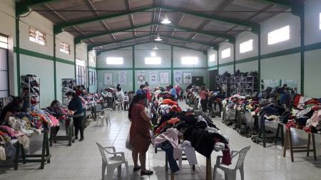 Secretaria de Assistência Social de Hulha Negra amplia atendimentos à população durante a pandemia