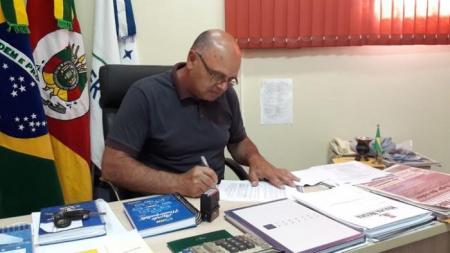 Prefeitura publica Decreto com medidas restritivas no Município