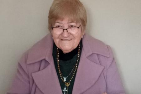 Prefeitura emite nota de pesar pelo falecimento de Afonsina Farias Brasil, a Dona Santa