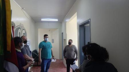 Aulas presenciais também irão retornar em escolas municipais da região
